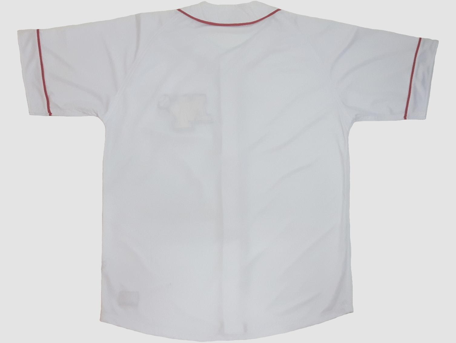 89d1d8de3b3fa Baseball Jersey