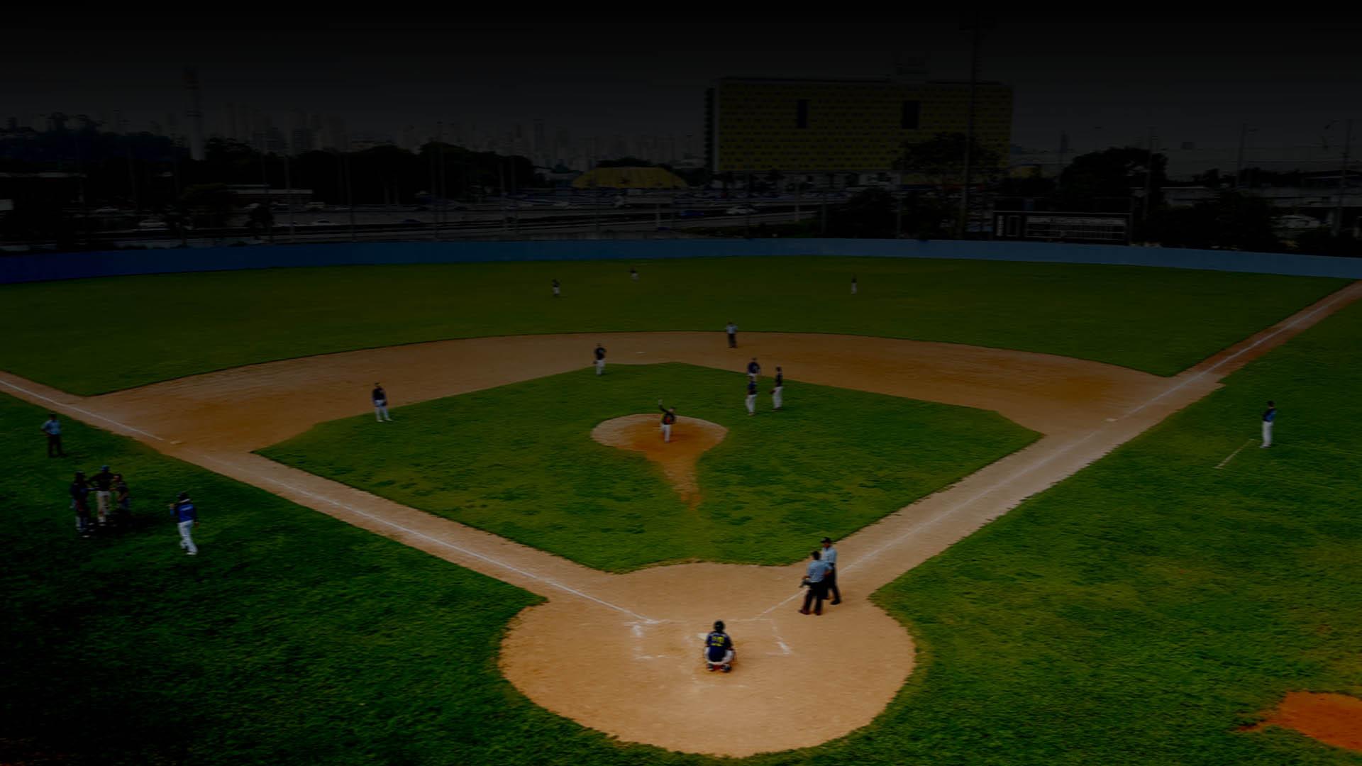 Esporte Fujiya - Uniformes de Beisebol e Bonés Personalizados 7f09cb0aac2