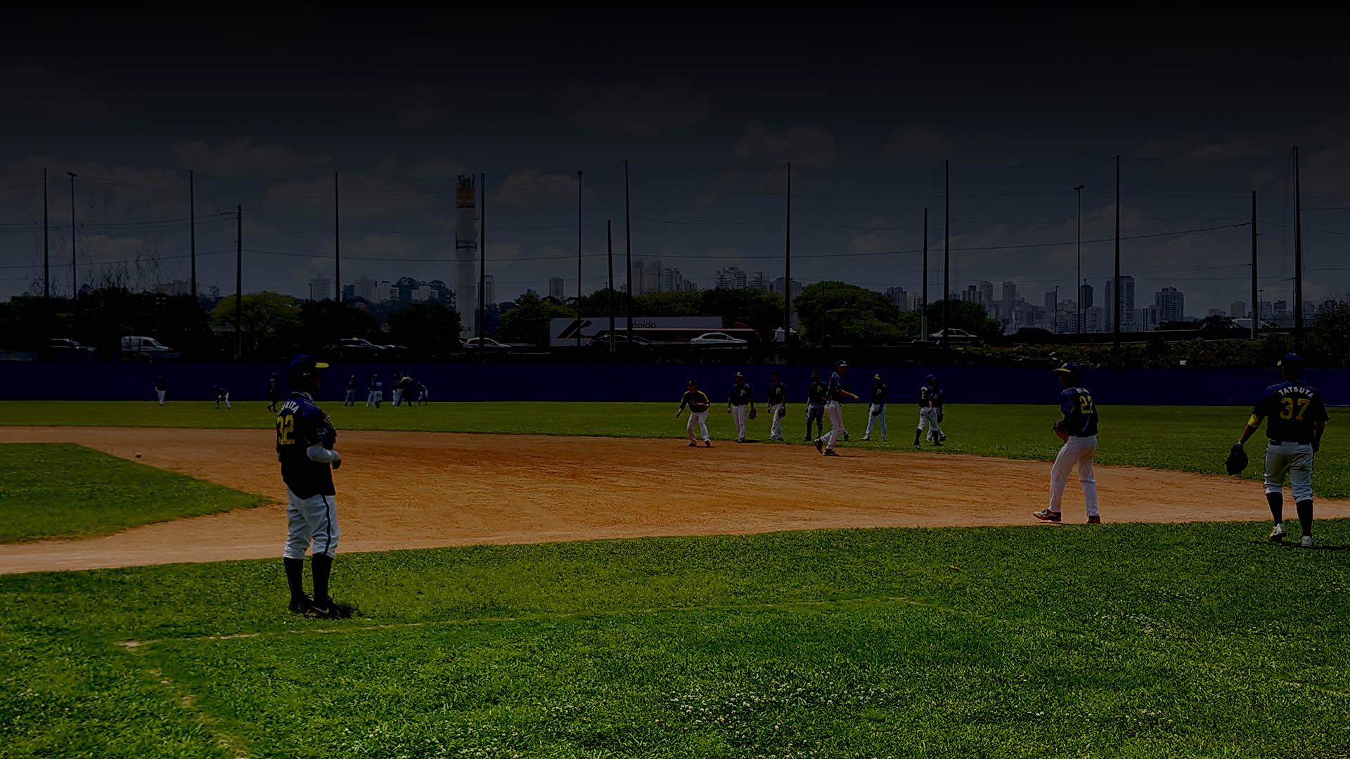 ebde49d226e08 Esporte Fujiya - Uniformes de Beisebol e Bonés Personalizados