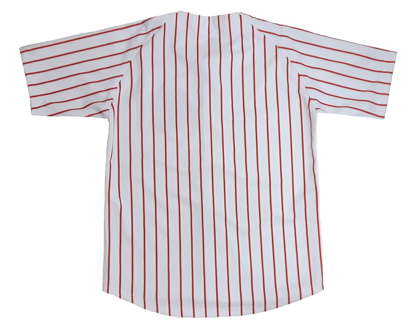 be91663ebc780 Baseball Jersey