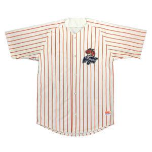 Baseball Jersey Fujiya Number One – Listrada